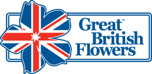 Great British Flowers logo